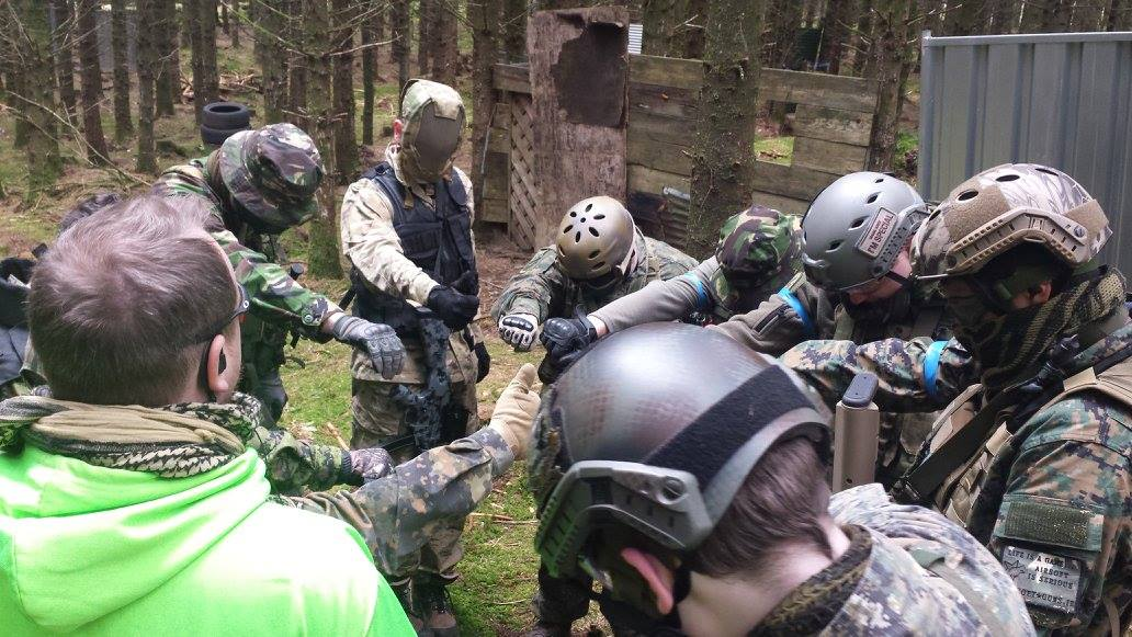 Airsoft Bandon Co Cork